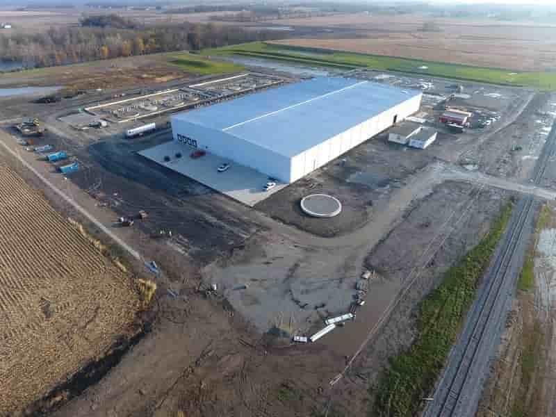 Brightmark plans $680M Georgia waste plastics plant