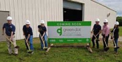 Green Dot Bioplastics expands US plant, aims to double production capacity