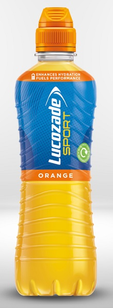 Lucozade producer invests £6m to support recycling its bottles