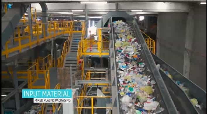 MASOTINA and TOMRA Recycling: highly targeted plastic sorting boosts recycling volumes and purity