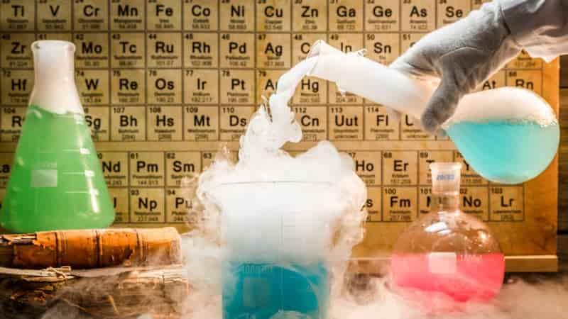Carbonfibre Petrochemicals Graphene