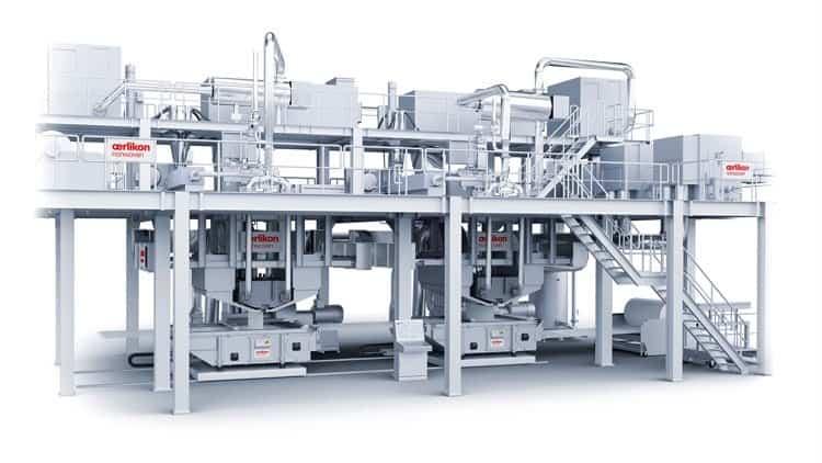 Packaging Petrochemicals Hydrogen