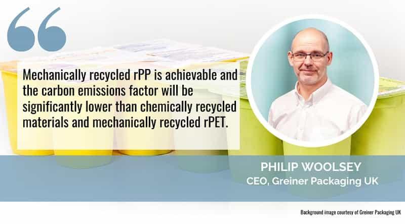 ClosedLoop Recycling CrudeOil