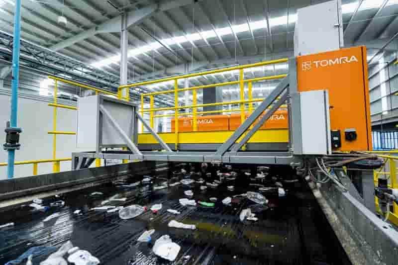 Ecofriendly Plastics Petrochemicals PET