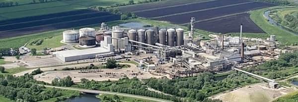 Sustainability Automotive Petrochemicals