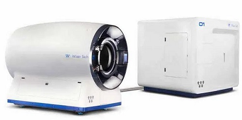 WOX Brings AI to Ozone Bleaching and Denim Finishing