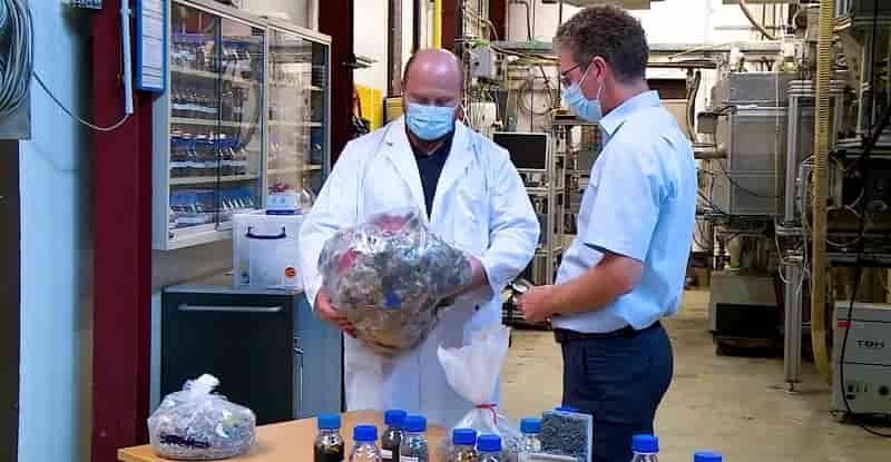 -Audi Gives Automotive Plastics New Lease on Life