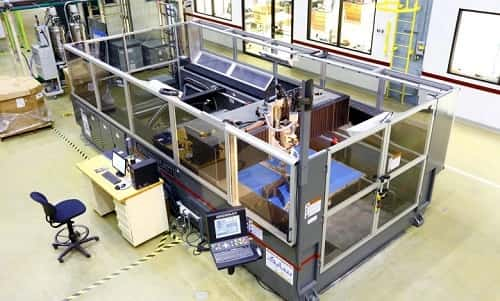SABIC and Local Motors study recycling scrap thermoplastics