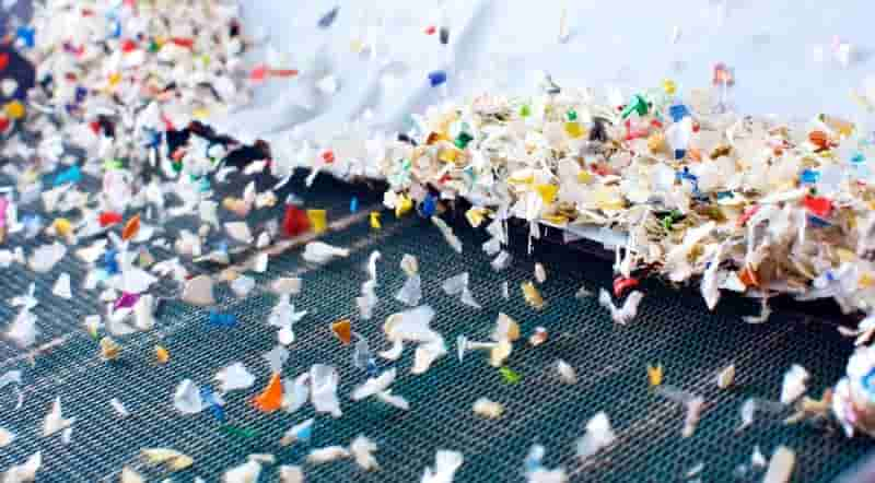 DSD enters chemical recycling