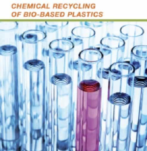European Bioplastics talks about Chemical Recycling