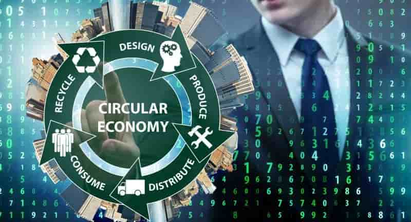 China unveils new circular economy plan