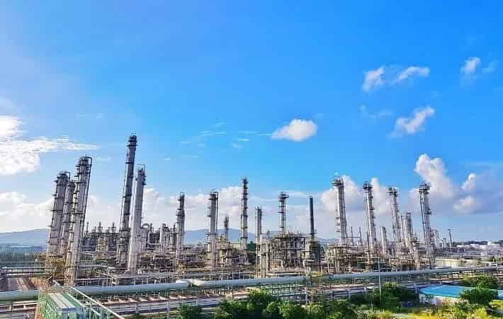 ExxonMobil and SABIC reach mechanical completion of MEG and two PE plants in Texas