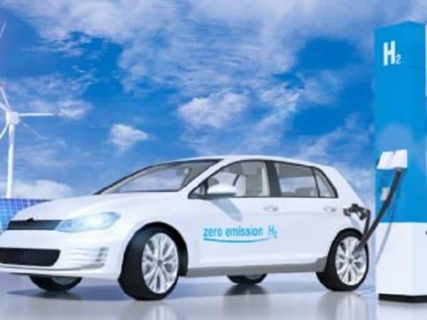Petrochemicals Hydrogen cars