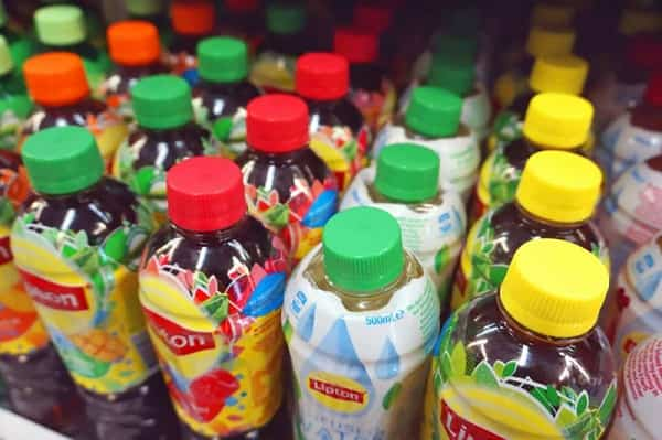 PET shrink label products meet recyclability guidelines
