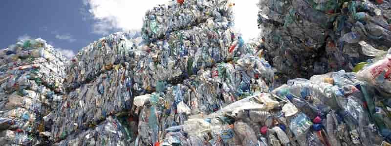 PlasticsRecycling Petrochemicals EcoNy