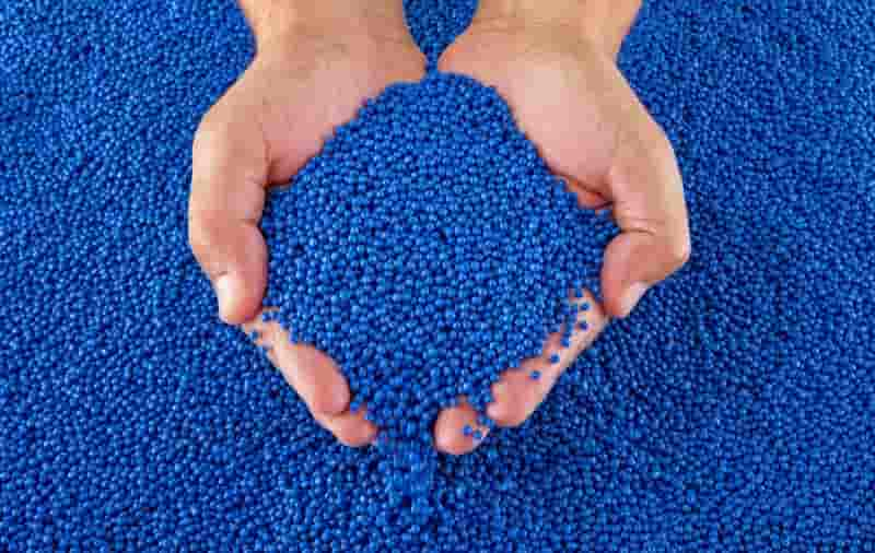 New Standard to Help Prevent Plastic Pellet Loss