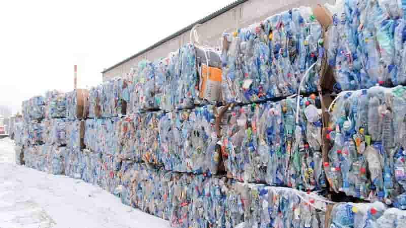 Degradableplastic Circulareconomy BioFiber