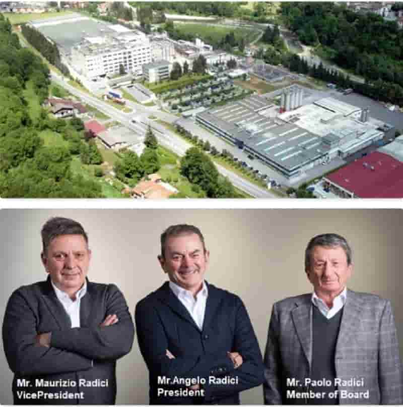 RadiciGroup reports good FY2020 results despite the pandemic