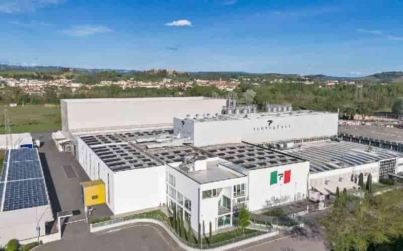 Schur Flexibles acquires Italian film manufacturer Termoplast