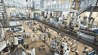 Sulzer Chemtech and Wageningen Food & Biobased Research announce development partnership for bio-based foamed materials