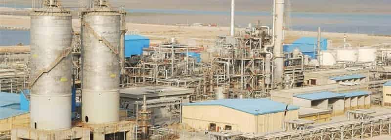 Tondgouyan Petrochem Company to Raise Output