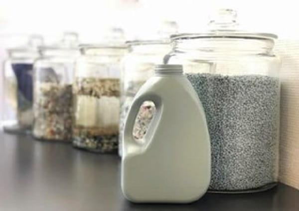 Plastic Waste Circular Economy