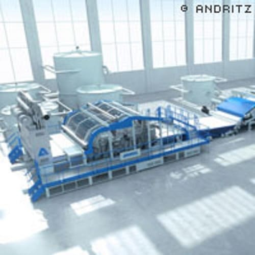 ANDRITZ to Exhibit its Nonwovens and Textile Production Technologies At Techtextil Russia 2021
