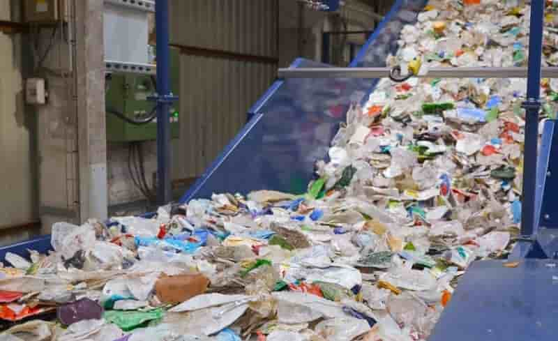 Berry's bpi opens UK's first wash plant & recycling site for flexibles & rigid plastics
