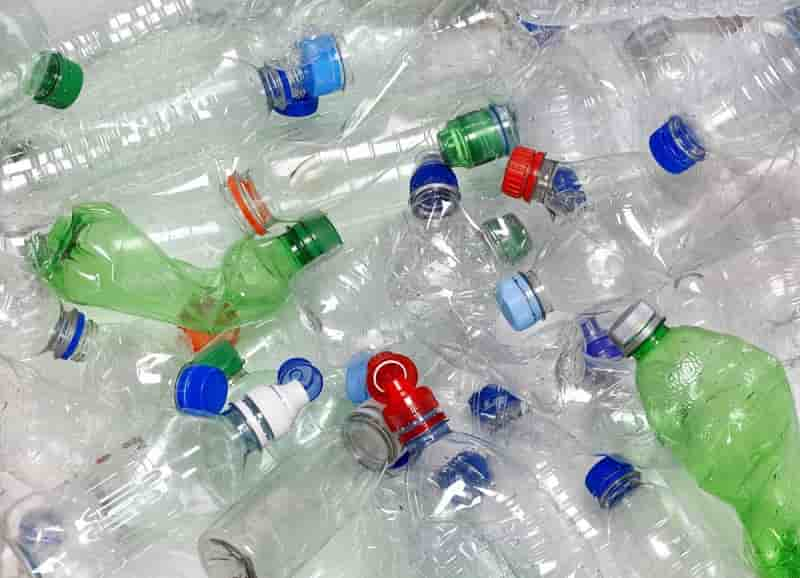 Pandemic makes recycled plastic profitable for first time
