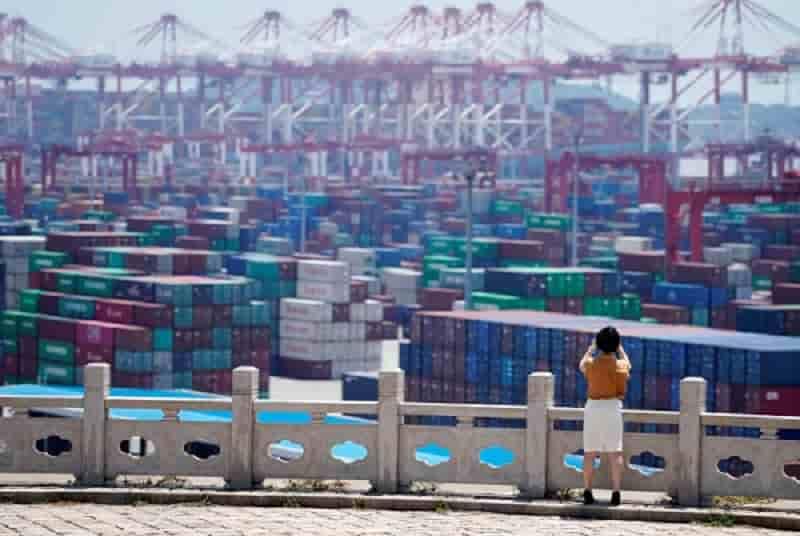 Petrochemicals Plastic Closed Loop