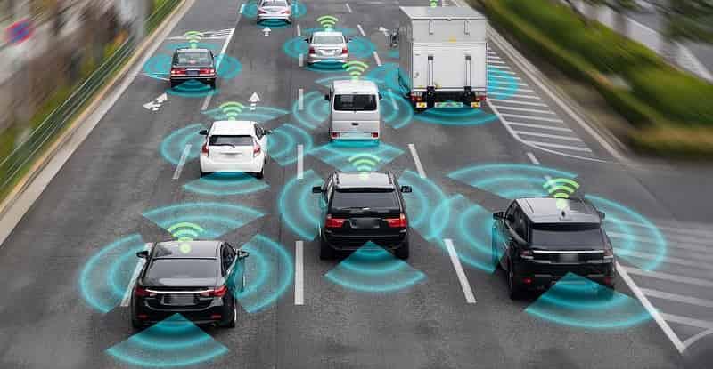 Glass-Fiber PBT Probes Potential in Vehicle Radar