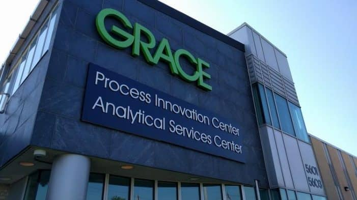 GAIL India selects Grace UNIPOL technology for its new PP plant in Pata