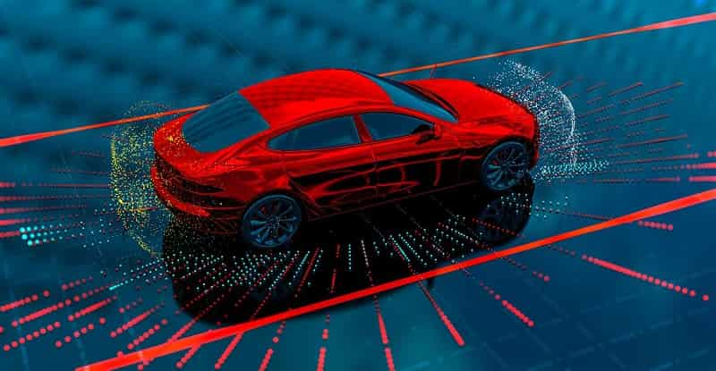Lanxess Develops Concept for Automotive Radar Sensors with Integrated Thermal Management