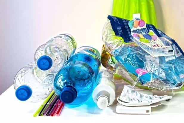 Petrochemicals H2 Biodegradable Polyester