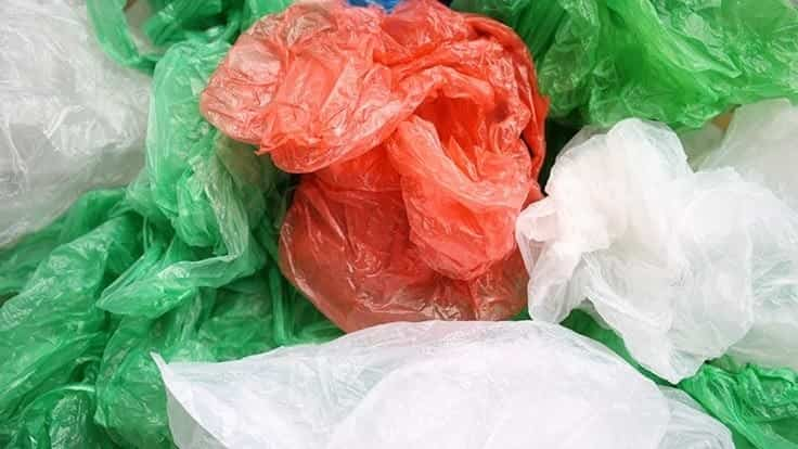 Addressing plastics in the circular economy