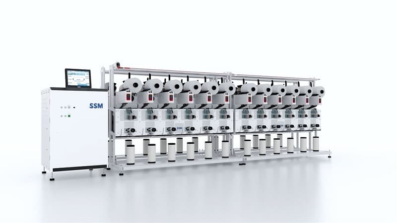 SSM Launches NEO-YW for More Efficiency and Sustainability