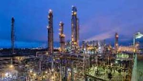 Plants: Toyo awarded contract for Prime's PP plant