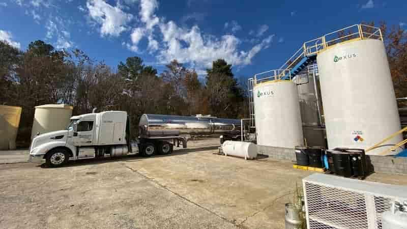 Waste-to-virgin plastics company Nexus Fuels pursuing global expansion