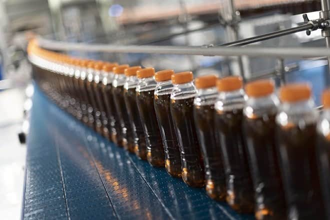 Britvic moves to 100% recycled plastic bottles