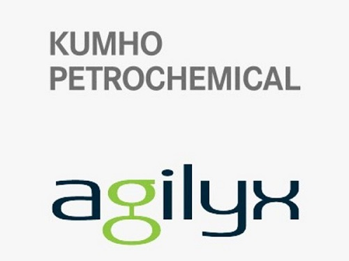 Agilyx and Kumho Petrochemical Assess a Chemical Recycling Facility to produce raw material for tires out of post-use plastic