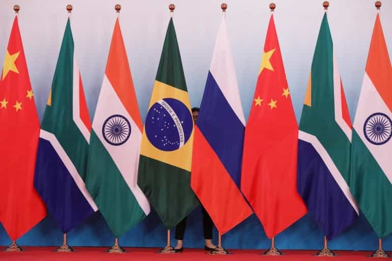 BRICS Summit: Afghanistan likely to dominate discussions