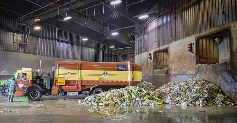 Disco Road facility demonstrates the benefits of anaerobic digestion