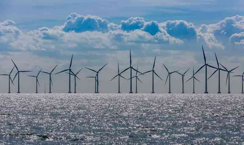 Edge Solutions and INEOS Styrolution collaborate to develop innovative protection for operational wind farms
