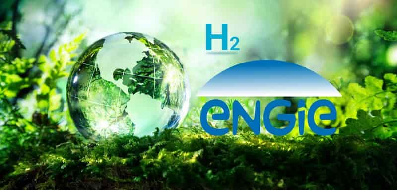 Engie, Scatec To Produce Green Hydrogen In South Africa