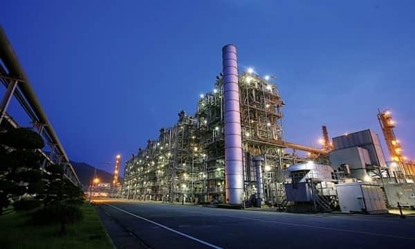 Petrochemicals Ecofriendly Bioplastic