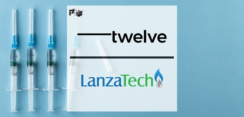 LanzaTech and Twelve partnered to produce world's first polypropylene from CO2