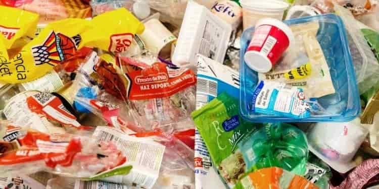 Petrochemicals Plastic Packaging Hydrogen