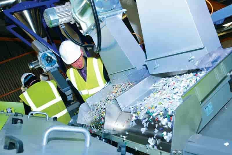 European industry backs 30% plastics target