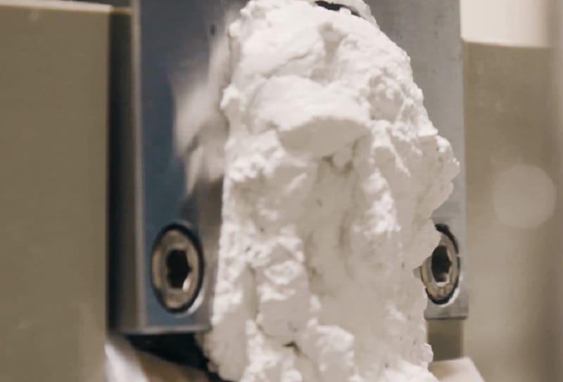 Petrochemicals Regenerated Nylon