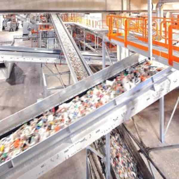 Swedish recycling facility to double in capacity